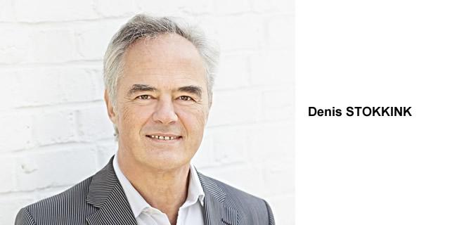 Denis Stokkink, Président de