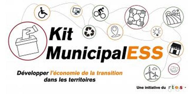 Visuel du Kit MunicipalESS
