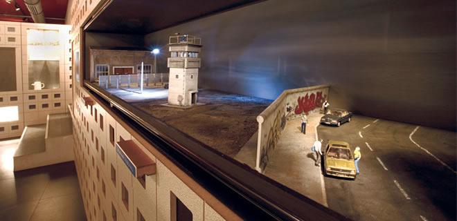 Et si on mettait la RDA dans un musée ?