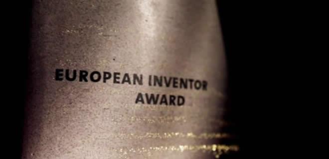 Prix de l'Inventeur européen 2015