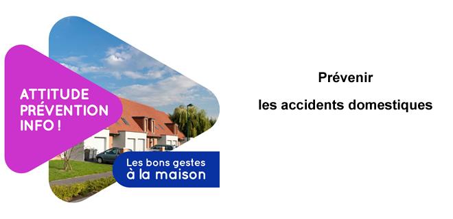 Attitude prévention info