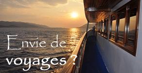 Voyages en images